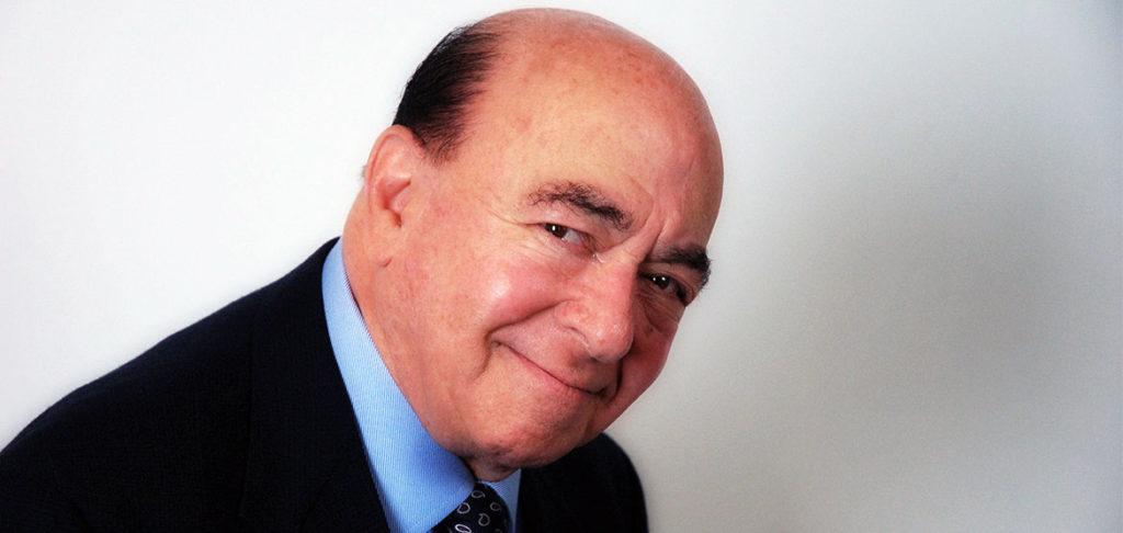 Barry ZeVan